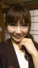 明日香 公式ブログ/むきゅ(`∇´ゞ 画像1
