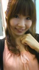 明日香 公式ブログ/上がり〜 画像1