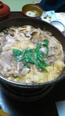 明日香 公式ブログ/家で夕御飯 画像3
