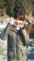 明日香 公式ブログ/明日香の長瀞日記 画像3