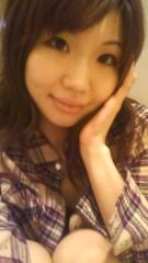 明日香 公式ブログ/夕飯タイム 画像1