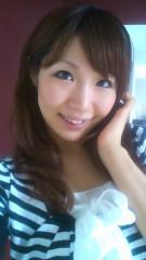 明日香 公式ブログ/ぁちぃ〜p(´⌒`q) 画像1