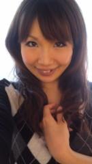 明日香 公式ブログ/睡魔格闘中p(´⌒`q) 画像1