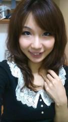 明日香 公式ブログ/シルシルミシル見ながら〜(o^∀^o) 画像1