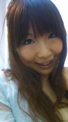 明日香 公式ブログ/暑ぃ 画像1
