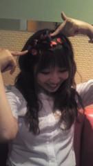 明日香 公式ブログ/台風さん 画像1