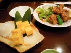 明日香 公式ブログ/お醤油(*゜ロ゜) 画像1