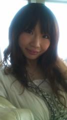 明日香 公式ブログ/移動中 画像1