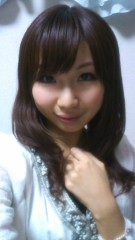 明日香 公式ブログ/髪型 画像1
