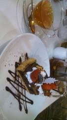 明日香 公式ブログ/ぉ昼食べるべ 画像2