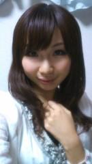 明日香 公式ブログ/髪がぁ〜(/∀\*) 画像1
