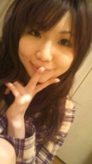 明日香 公式ブログ/ぉ風呂行ってきまぁす(o^-^o) 画像3
