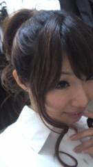 明日香 公式ブログ/仕上がり 画像2