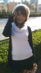 明日香 公式ブログ/ホンマでっか!?観ながら〜(´・ω・`) 画像2