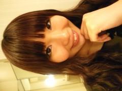 明日香 公式ブログ/お仕事初日 画像2