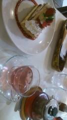 明日香 公式ブログ/ぉ昼食べるべ 画像1