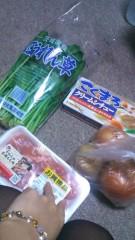 明日香 公式ブログ/今日の夕飯作ります 画像2