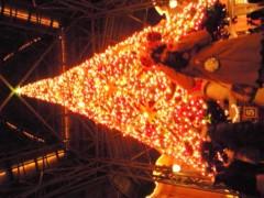明日香 公式ブログ/クリスマス� 画像2