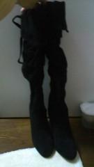 明日香 公式ブログ/今日買った靴 画像1