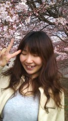 明日香 公式ブログ/桜だょり 画像2