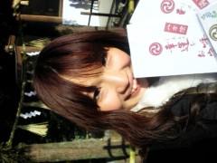 明日香 公式ブログ/初詣(≧∀≦) 画像2