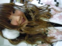 明日香 公式ブログ/夜はモコモコ 画像3