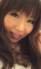 明日香 公式ブログ/帰宅中 画像1
