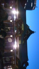 明日香 公式ブログ/参拝 画像2