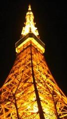 明日香 公式ブログ/東京タワー 画像2