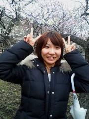 明日香 公式ブログ/移動中ポチポチφ(..) 画像1