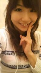 明日香 公式ブログ/ぉはゅございます(o^∀^o) 画像1