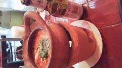 北ともみ 公式ブログ/タイ料理 画像3