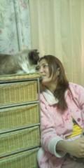 北ともみ 公式ブログ/あっちゃんと… 画像1