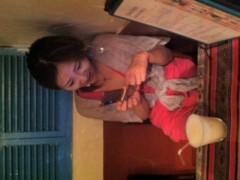 北ともみ 公式ブログ/ペルー料理 画像1