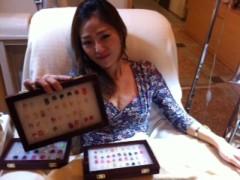 北ともみ 公式ブログ/2012-02-03 14:30:04 画像1