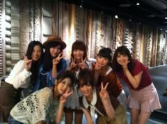 佐藤亜美 公式ブログ/いよいよ明日‥(*^^*) 画像2
