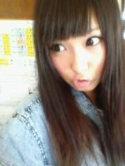 佐藤亜美 公式ブログ/ある場所へ 画像1
