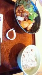 佐藤亜美 公式ブログ/コーデ、大戸屋 画像3