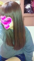 佐藤亜美 公式ブログ/髪の毛サラサラ 画像1