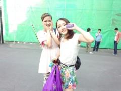 佐藤亜美 公式ブログ/学祭(・∀・) 画像1