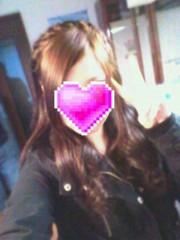 佐藤亜美 公式ブログ/今日の髪型 画像1