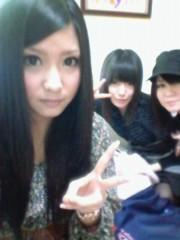 佐藤亜美 公式ブログ/おひさしぶりです 画像1