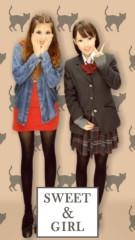 佐藤亜美 公式ブログ/お寝坊さん 画像2