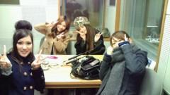 佐藤亜美 公式ブログ/ラジオでした(^o^) 画像1