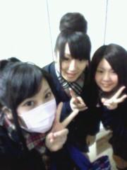 佐藤亜美 公式ブログ/卒業しました 画像2