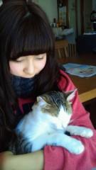 佐藤亜美 公式ブログ/愛猫(*^^*) 画像1