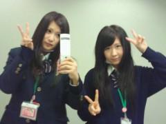 佐藤亜美 公式ブログ/おひさしぶりです^^ 画像3