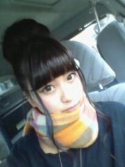 佐藤亜美 公式ブログ/モモンガみたい 画像3