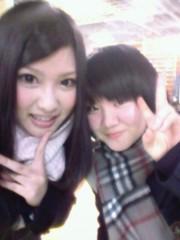 佐藤亜美 公式ブログ/卒業式 画像1