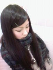 佐藤亜美 公式ブログ/カットカラー 画像2
